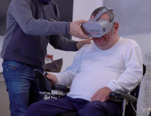 Laboratorio Realtà Virtuale Esperenziale